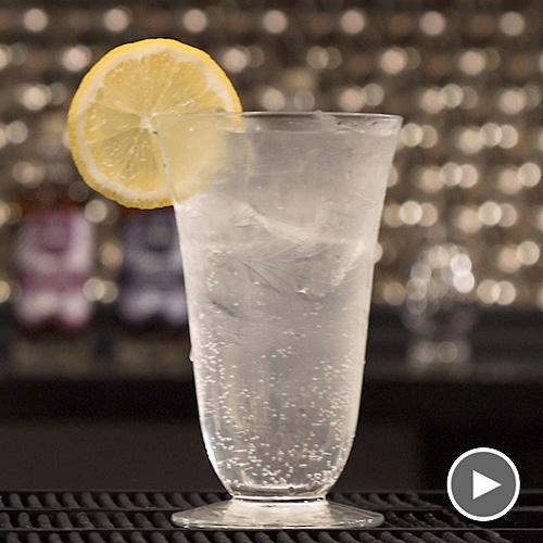 Elmsford 75 Cocktail